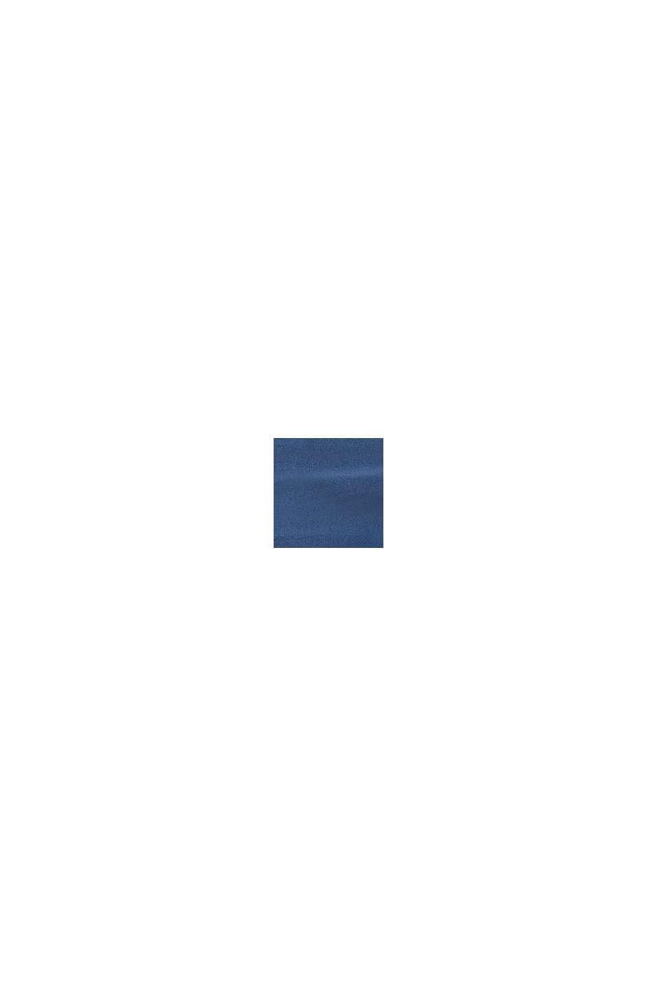 Trusse med kontrastfarvet belægning, TURQUOISE, swatch
