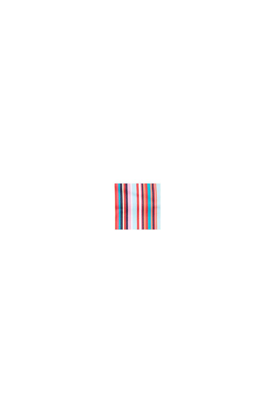 Mini-Slip mit Multicolor-Streifen, NAVY, swatch