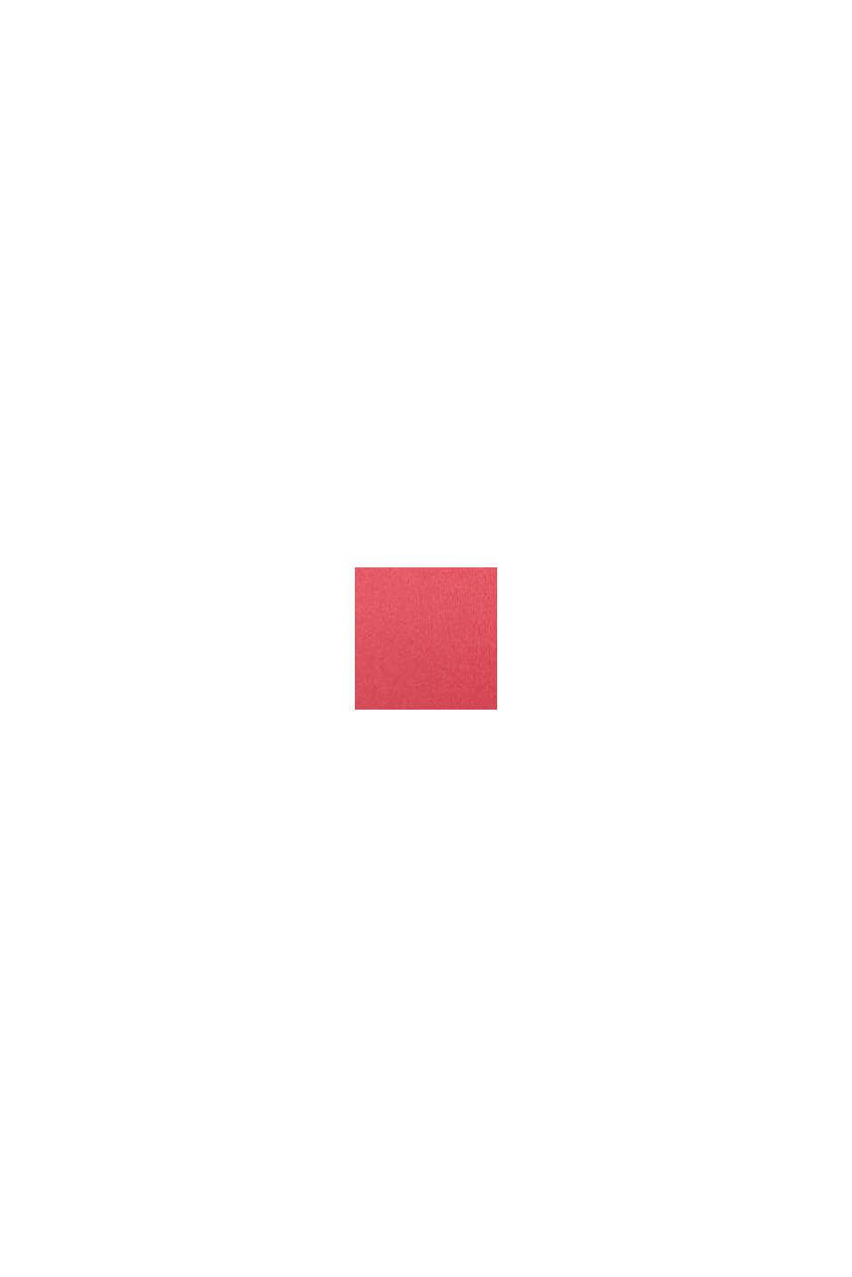 Top mit abnehmbarem Neckholder, RED ORANGE, swatch