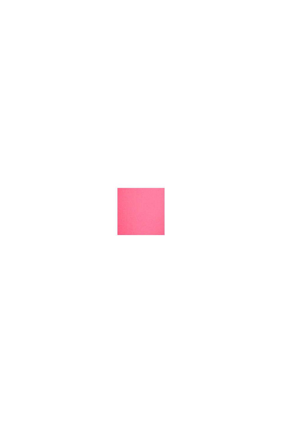 Slip mit kontrastfarbigen Seitenstegen, BERRY RED, swatch