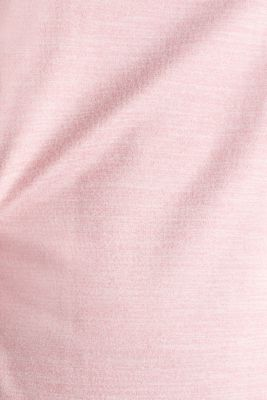 Active E-DRY top with mesh details, OLD PINK 2, detail