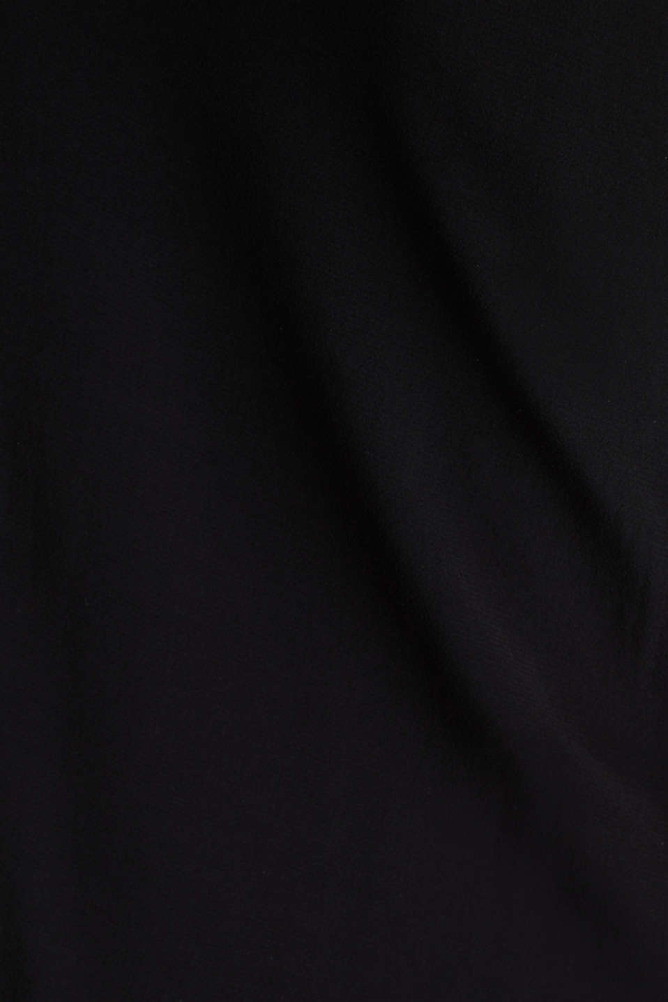 Made of LENZING™ ECOVERO™: Strappy dress, BLACK, detail image number 4