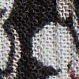 Midirock mit Volants, LENZING™ ECOVERO™, BLACK, swatch