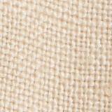 Aus Leinen: Hemdblusenkleid mit Gürtel, BEIGE, swatch