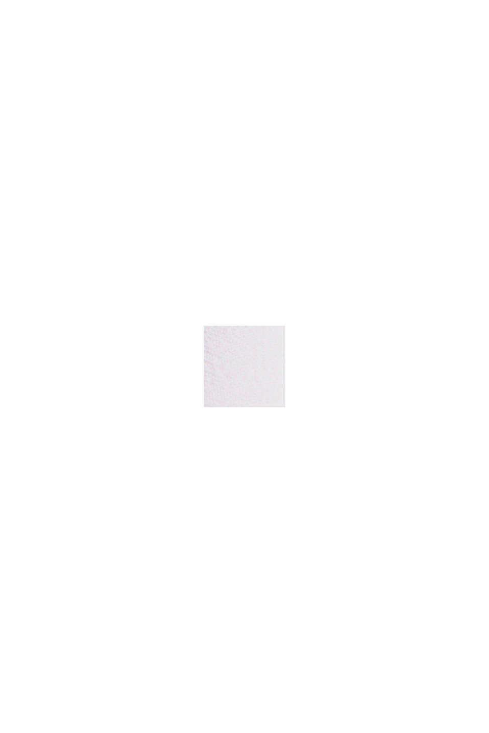 Blusentop mit Schleife, LENZING™ ECOVERO™, WHITE, swatch