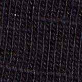 Kombinezon z dżerseju, 100% bawełny ekologicznej, BLACK, swatch