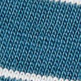 Jersey T-shirt van 100% organic cotton, PETROL BLUE, swatch