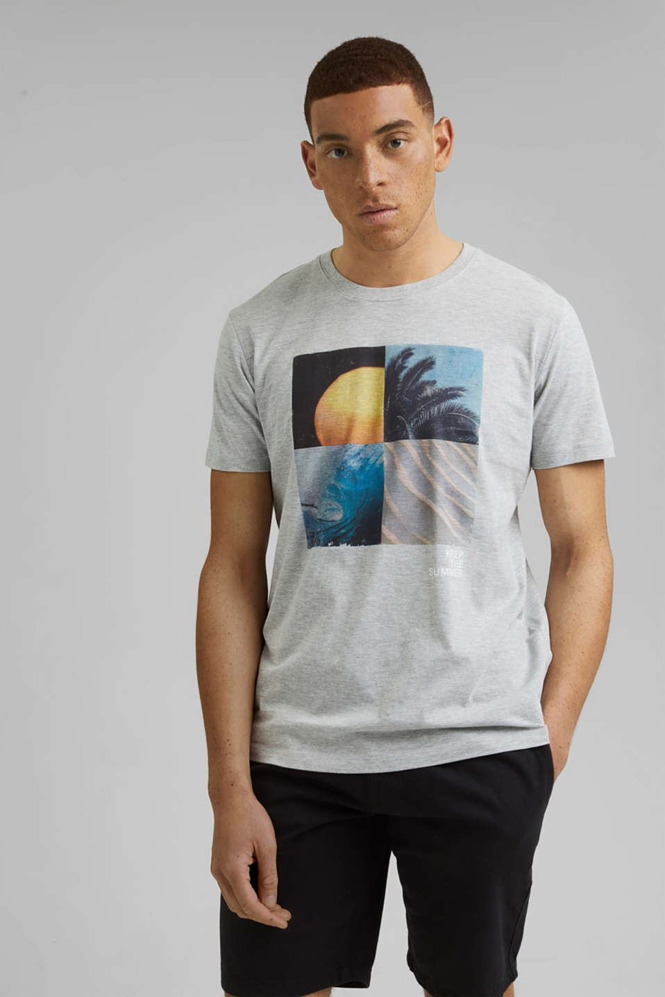 edc - Fashion T-Shirt