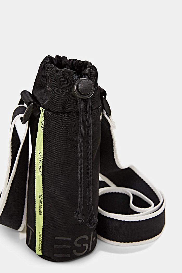 SPORT Flaschenhalter-Tasche, BLACK, detail image number 2