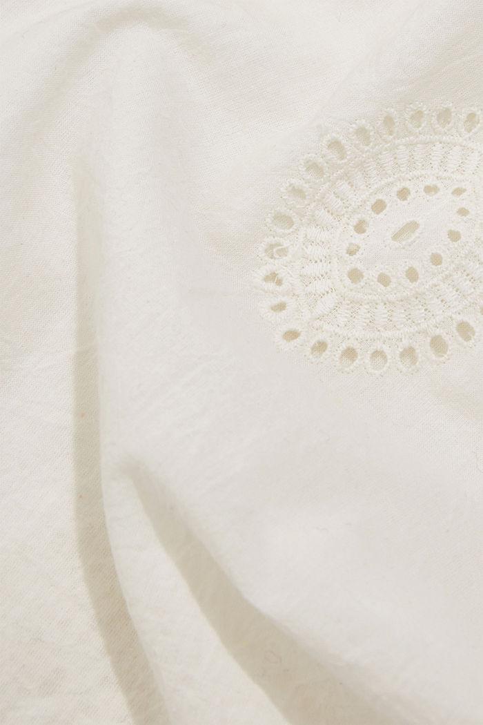 #ReimagineNaturalLifestyle: tuubihuivi, OFF WHITE, detail image number 2