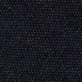 High-Rise-Chino mit Bindegürtel, BLACK, swatch