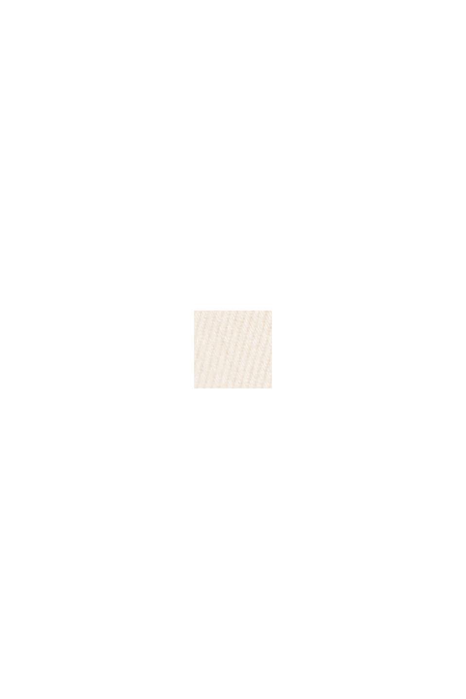 Superstretchiga shorts med ekobomull, ICE, swatch
