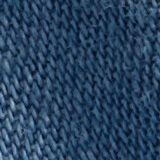 Linen blend: paperbag-style denim skirt, BLUE LIGHT WASHED, swatch