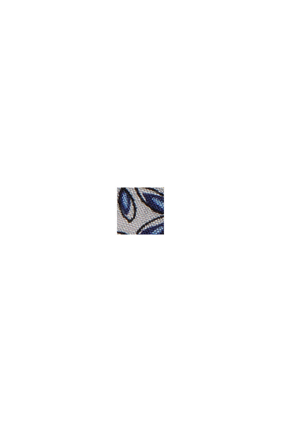 Blusa estampada en LENZING™ ECOVERO™, OFF WHITE, swatch