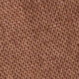 EarthColors®-overhemdblouse, 100% biologisch katoen, RUST BROWN, swatch