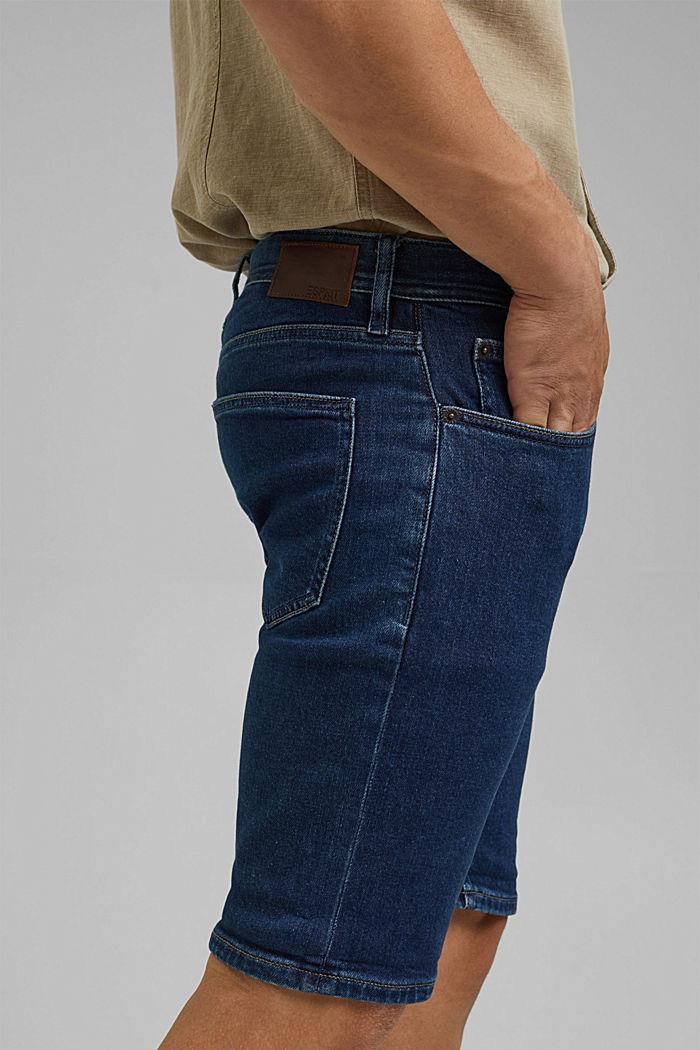Shorts denim Slim fit