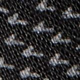 Avec du lin et la technologie COOLMAX®: la chemise à manches courtes, BLACK, swatch
