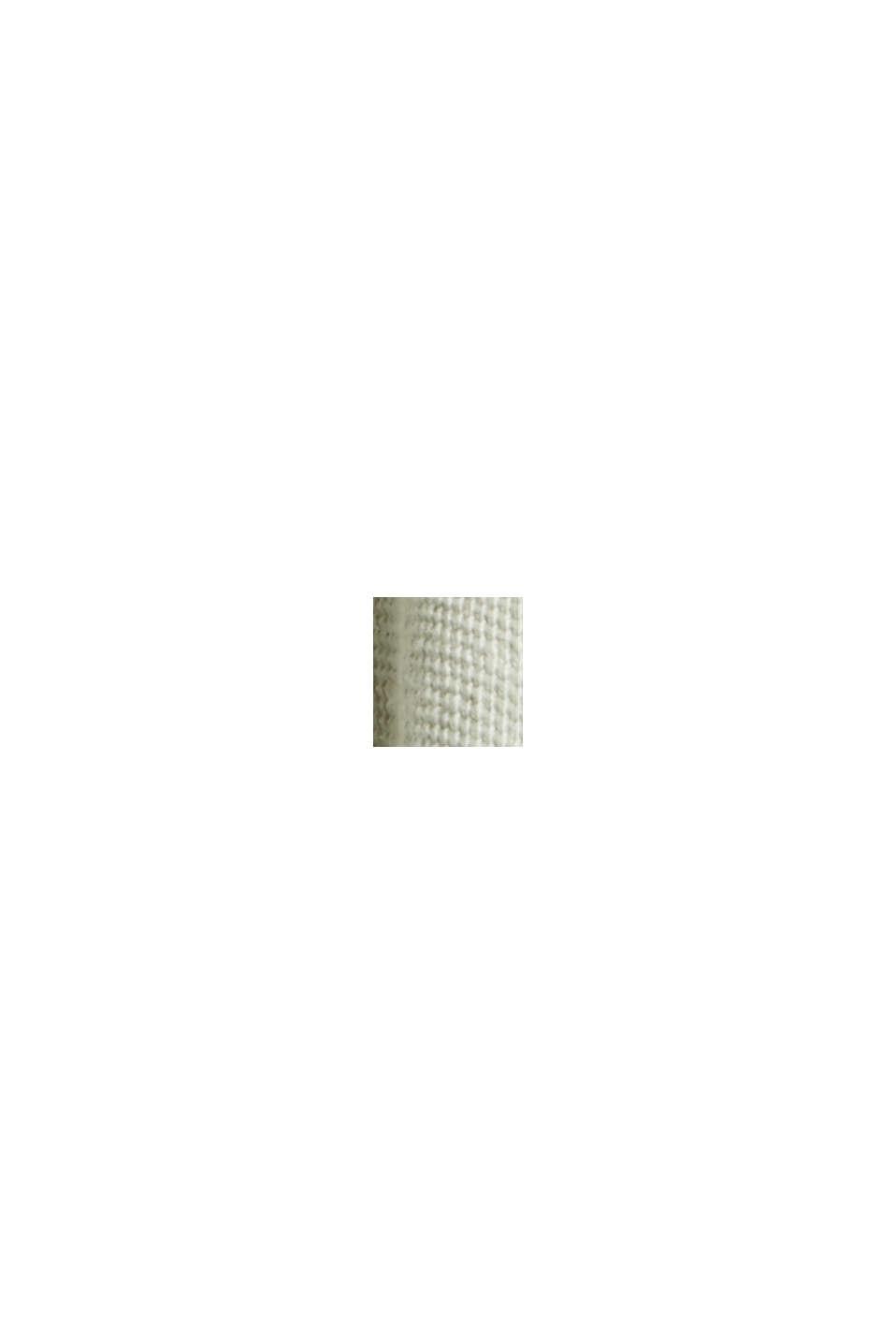 Piqué-T-Shirt aus 100% Bio-Baumwolle, PASTEL GREEN, swatch