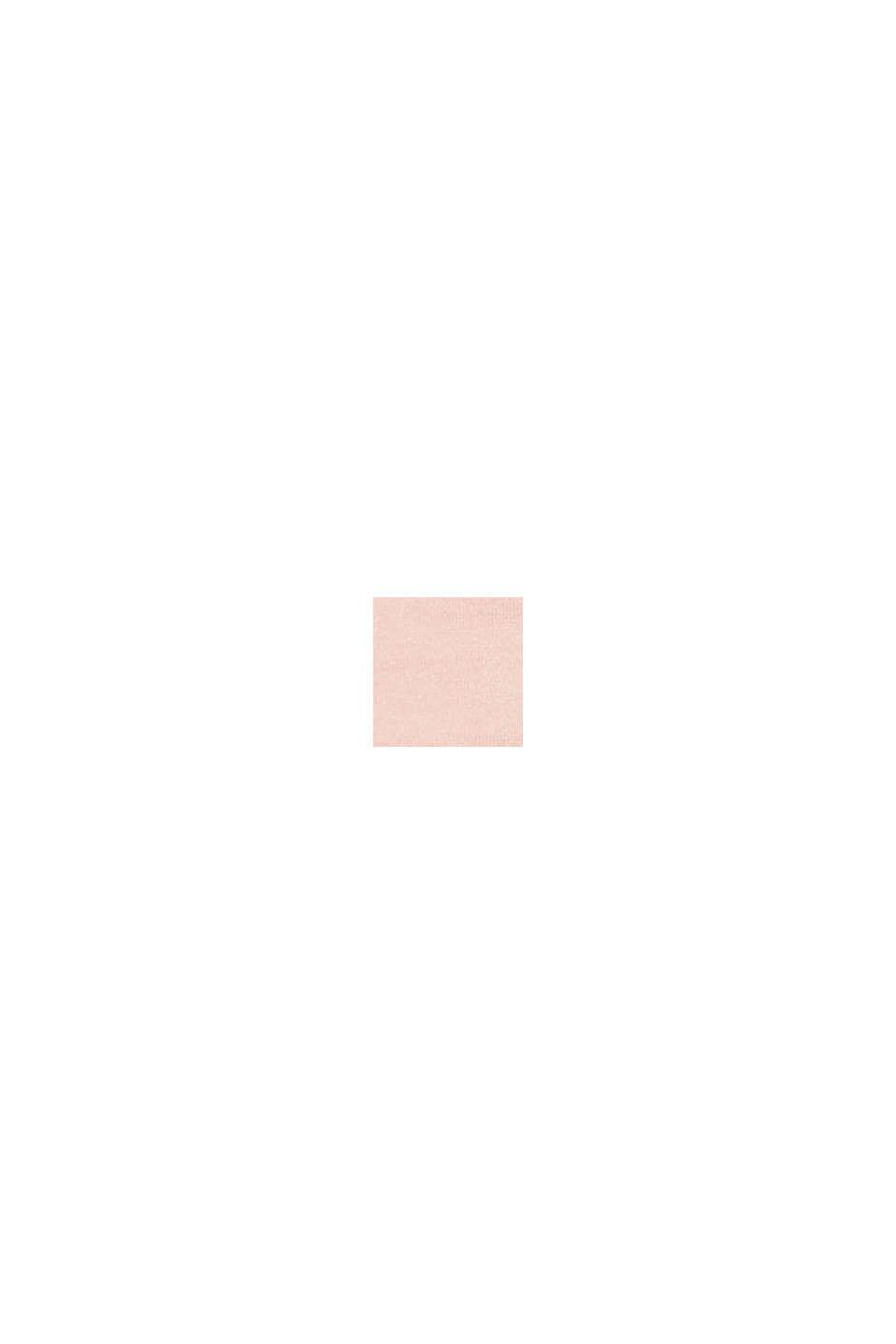 Brassière non rembourrée, presque sans couture, LIGHT PINK, swatch