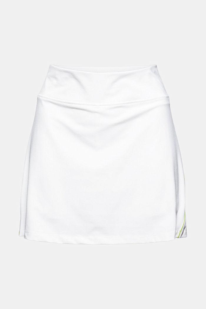 Z recyklovaného materiálu: TENNIS šortky active s úpravou E-DRY