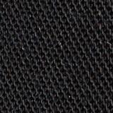 Broek met wijde pijpen, LENZING™ ECOVERO™, BLACK, swatch