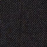 Soepele geweven jurk met LENZING™ ECOVERO™, BLACK, swatch