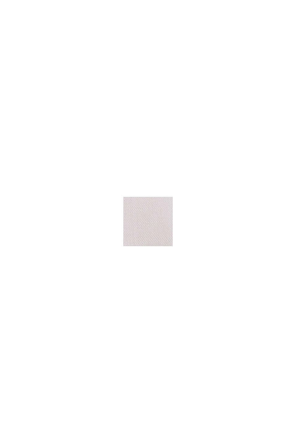 Top con LENZING™ ECOVERO™, WHITE, swatch