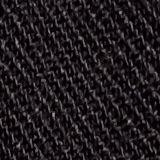 Mono en LENZING™ ECOVERO™, BLACK, swatch