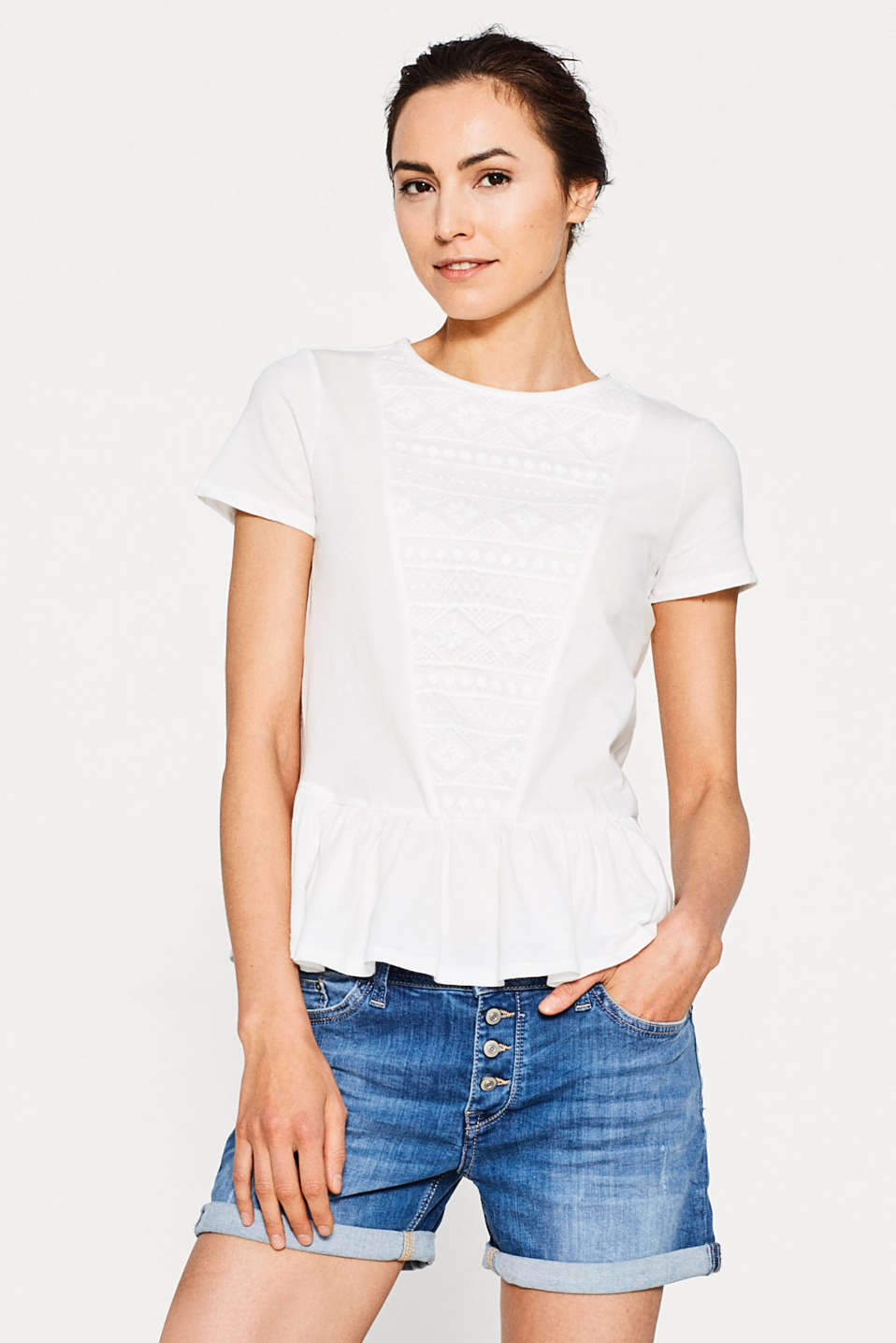 Loose Tshirts Online. Shop for Loose Tshirts in India Buy latest range of Loose Tshirts at Myntra Free Shipping COD 30 Day Returns.