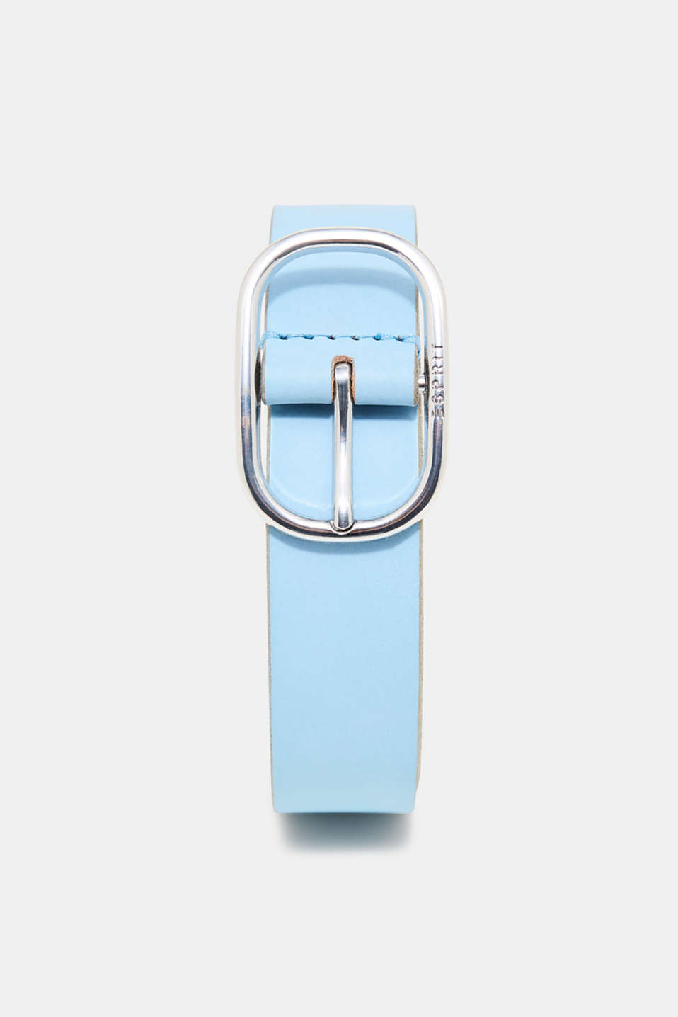 We love pastels! Fresh pastel tones make this belt a very special accessory for your look.