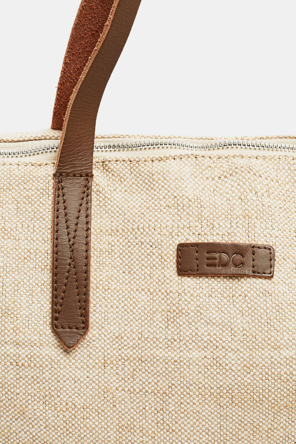 Bags, CREAM BEIGE, detail image number 3