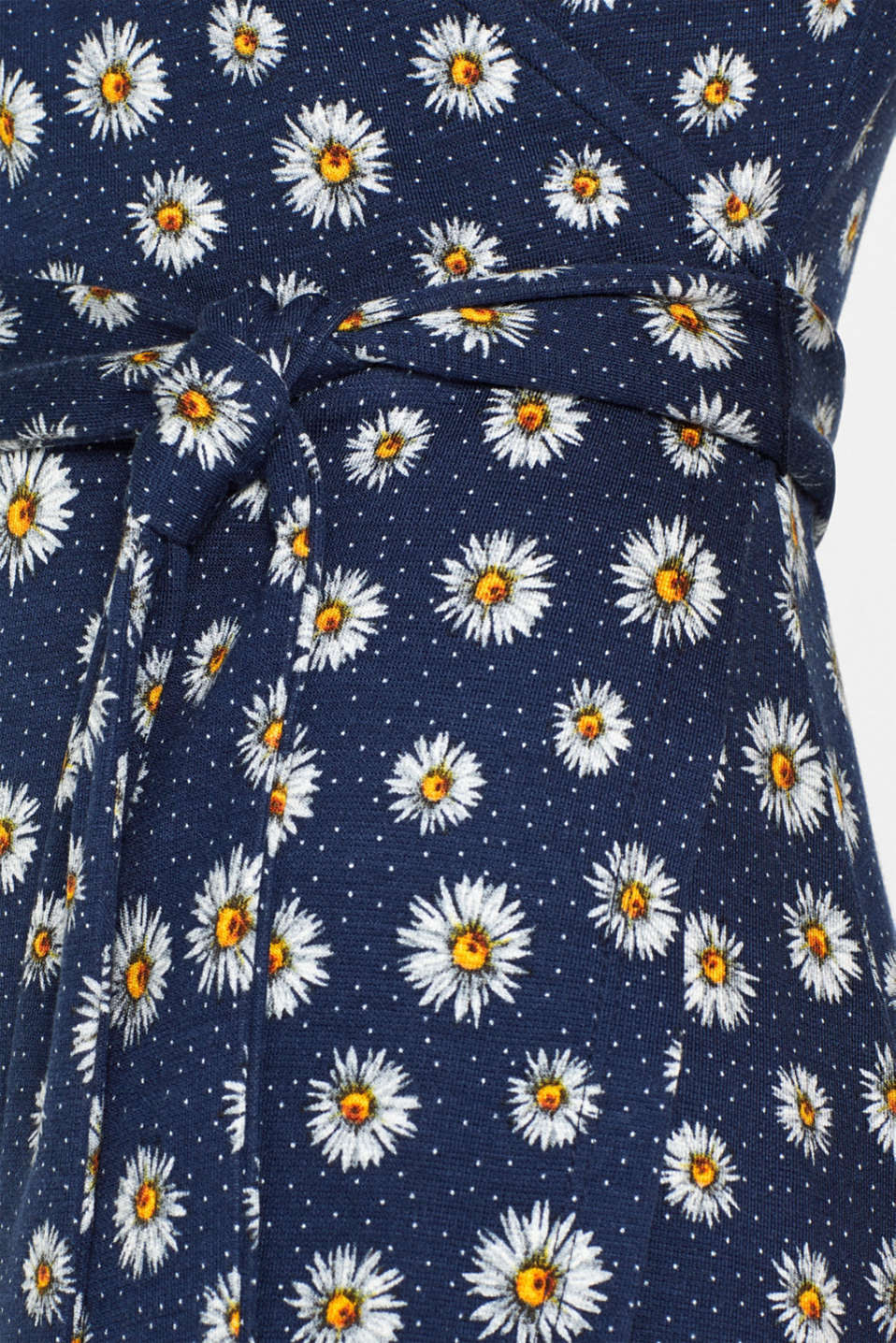 Dresses knitted, NAVY, detail image number 3
