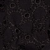 Dresses light woven, BLACK, swatch