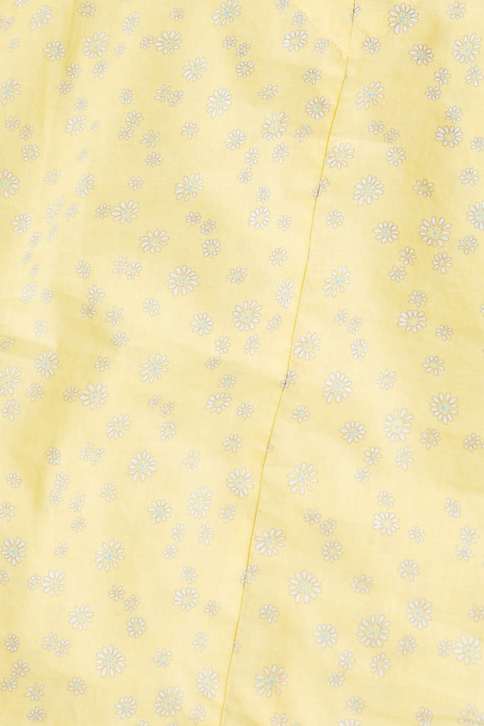 Blouses woven, LIGHT YELLOW, detail image number 4
