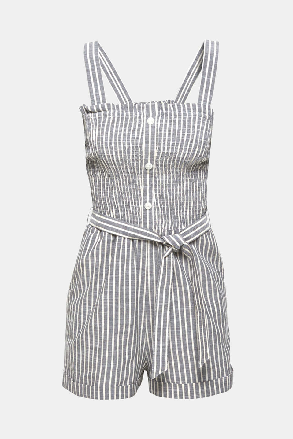 Overalls woven, OFF WHITE, detail image number 5