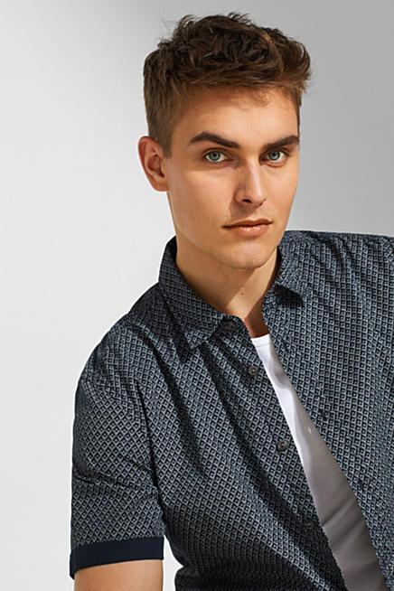 Zwart Overhemd We.Esprit Overhemden Voor Heren Kopen In De Online Shop