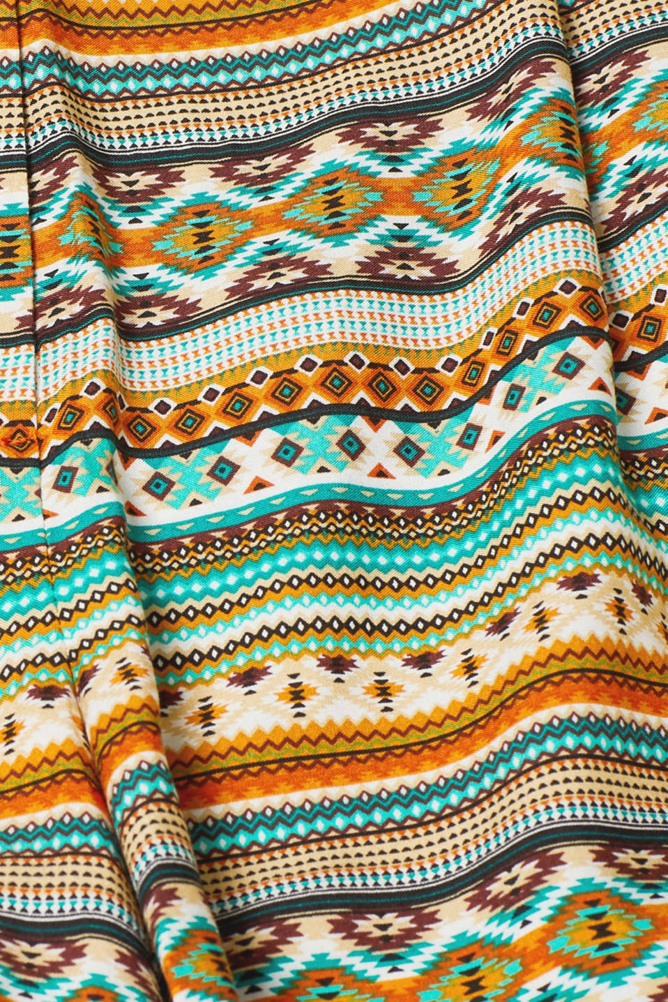 Shorts woven, CINNAMON, detail image number 4