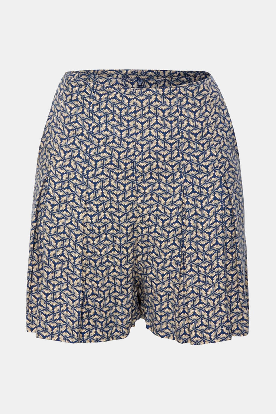 Shorts woven, NAVY, detail image number 8