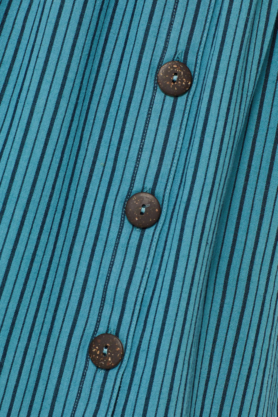 Skirts light woven, DARK TURQUOISE, detail image number 4