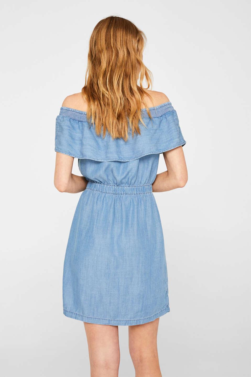 Dresses denim, BLUE MEDIUM WASH, detail image number 2