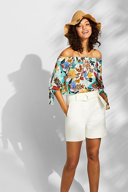 1dd667fb681c Esprit bluser   tunikaer til damer i Esprits Online-Shop