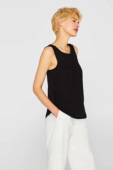 7aa4b3d06c Esprit : T-shirts femme sur notre boutique en ligne | ESPRIT