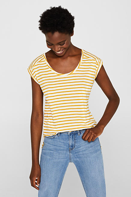 57667e56bedbc Camiseta con algodón ecológico
