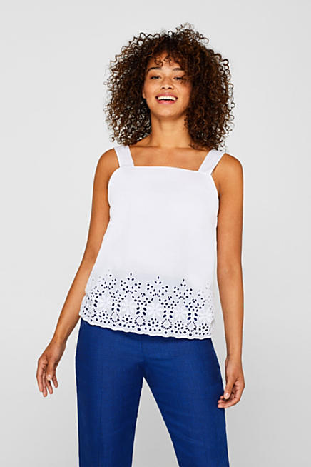 0a8dbdb6a Esprit: Tops & T-Shirts for Women   ESPRIT