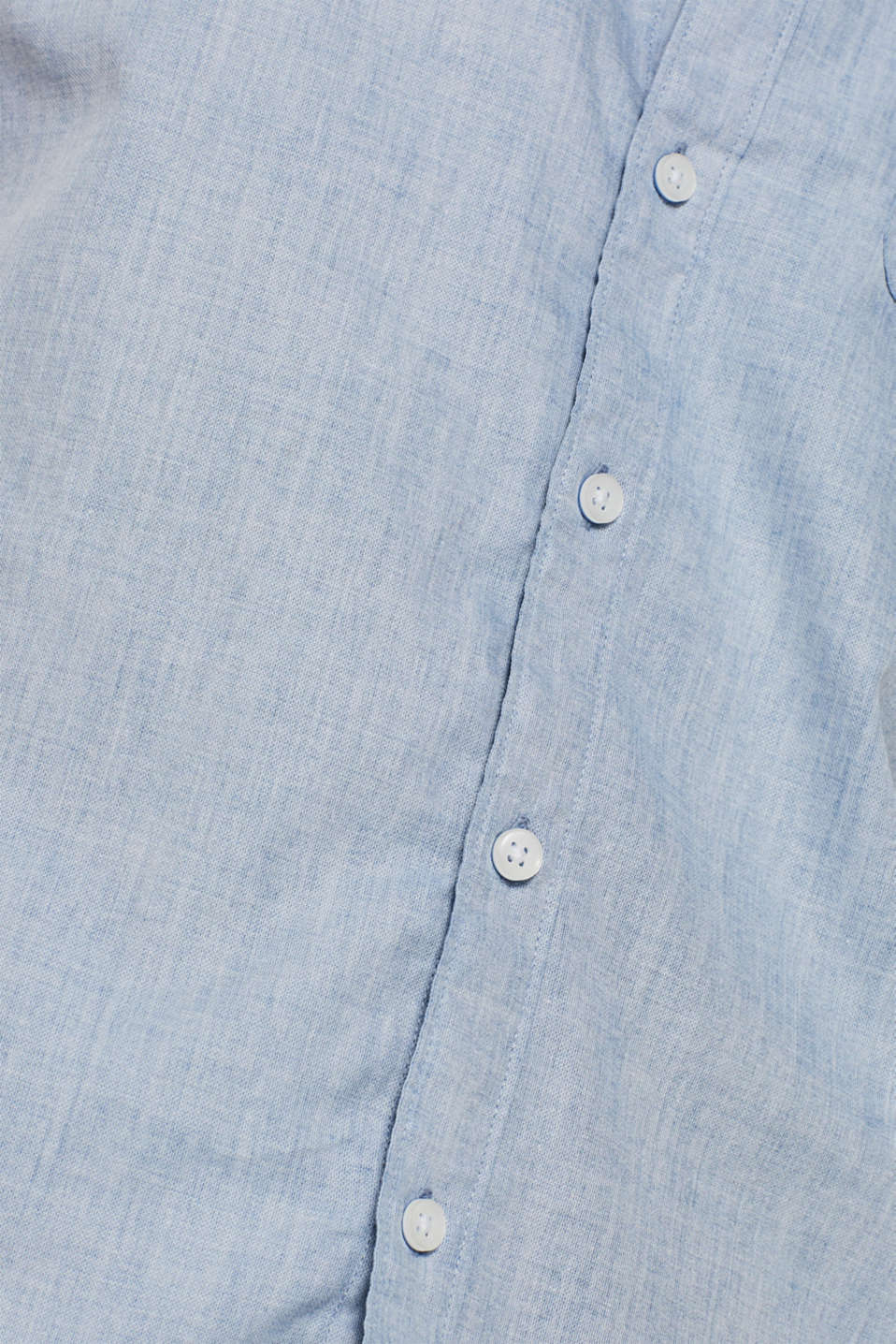 Shirts woven Regular fit, BLUE, detail image number 4