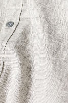 Short sleeve shirt, 100% cotton