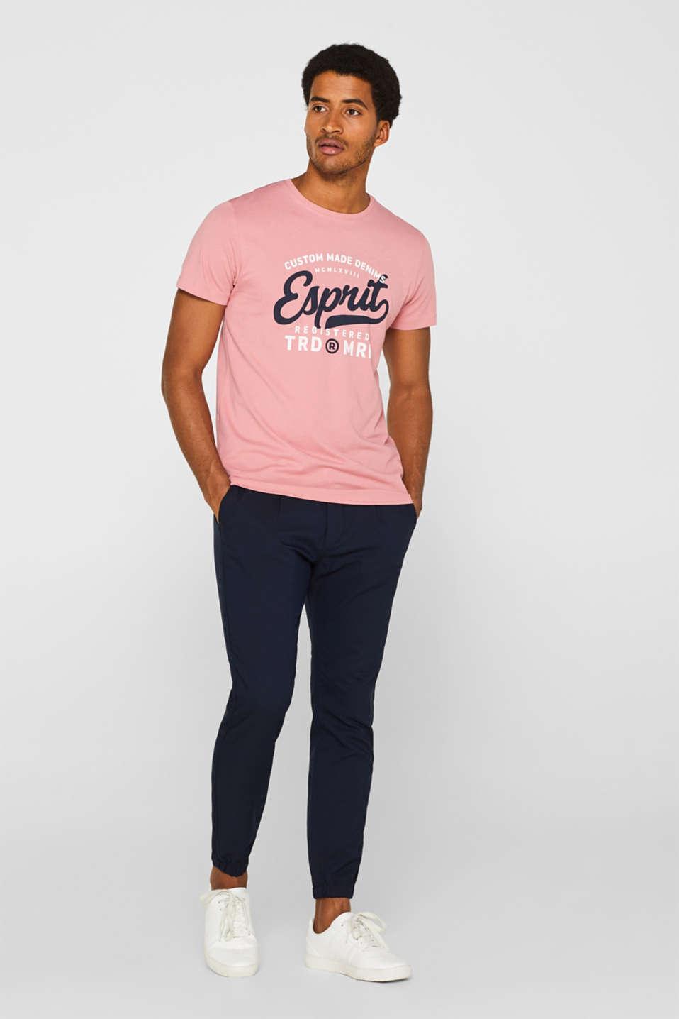 T-Shirts, BLUSH, detail image number 4