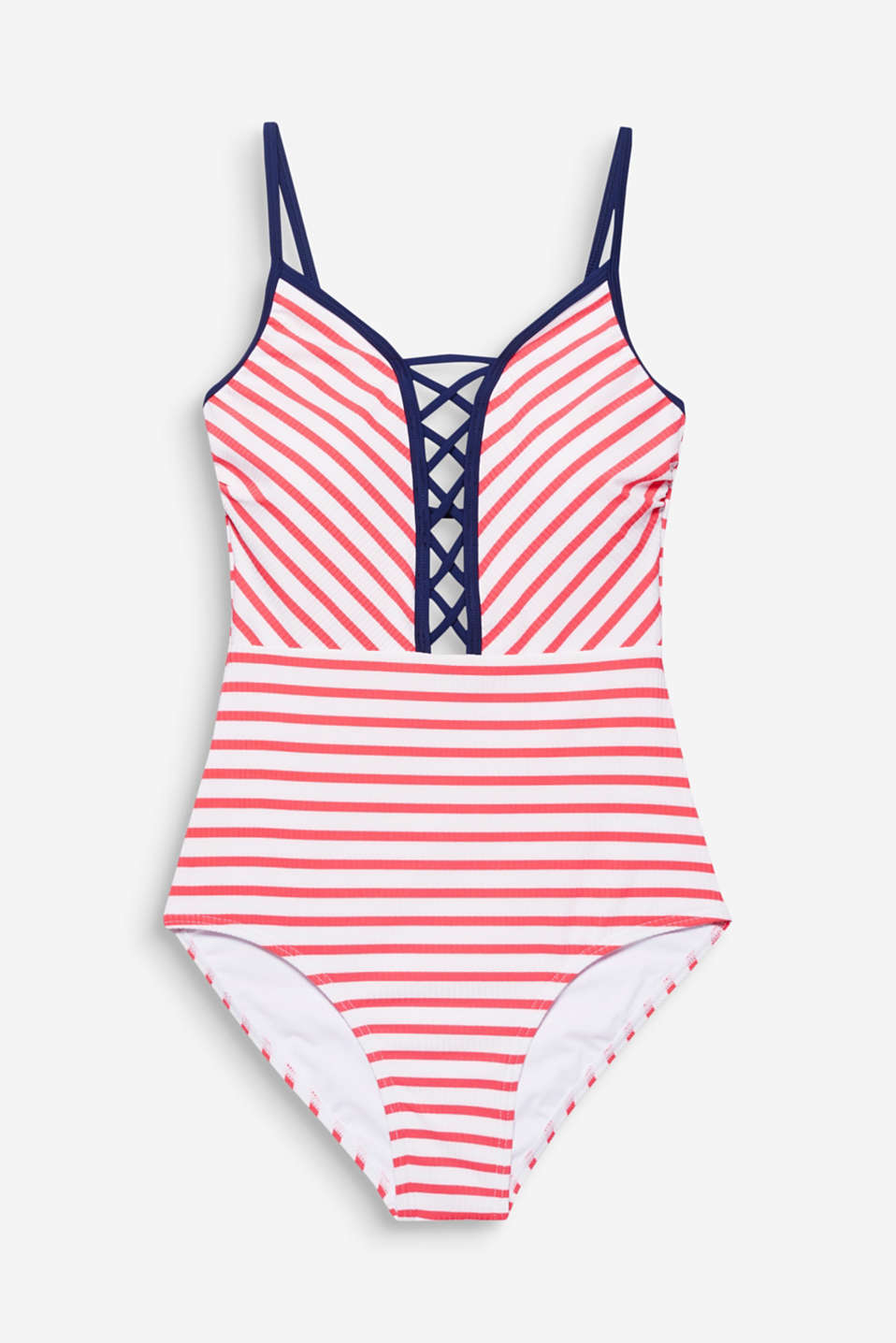 Swimsuits, PINK FUCHSIA, detail image number 4