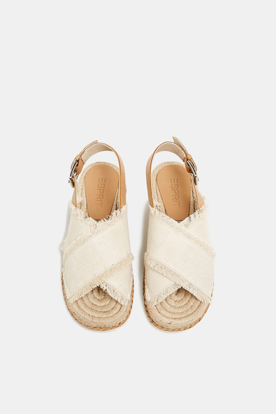 Casual Shoes textile, LIGHT BEIGE, detail image number 1
