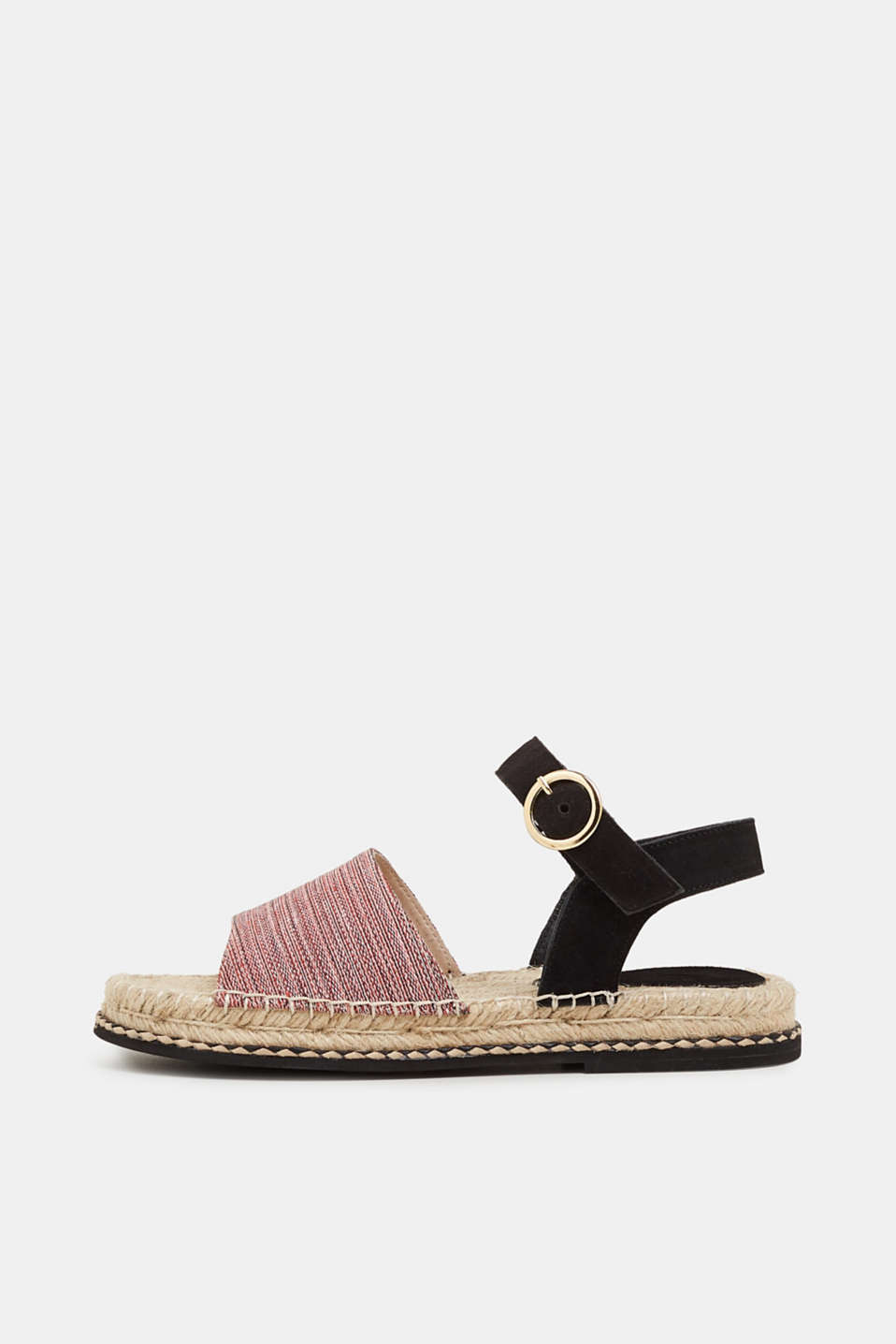 Esprit - Sandals with a bast sole